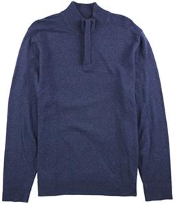 Alfani Mens Long Sleeve Knit Sweater