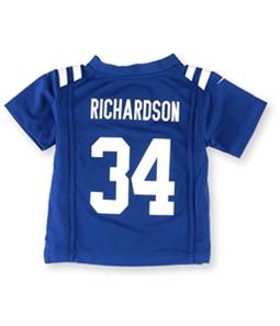 Nike Boys Trent Richardson Indianapolis Colts Jersey