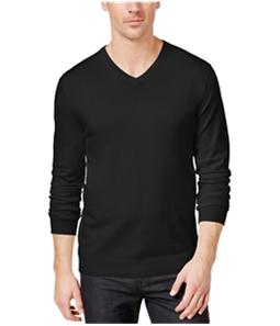 Alfani Mens V-Neck Pullover Sweater
