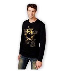 American Rag Mens Best Wrapper Alive Sweatshirt