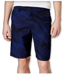 American Rag Mens Abstract-Print Casual Walking Shorts