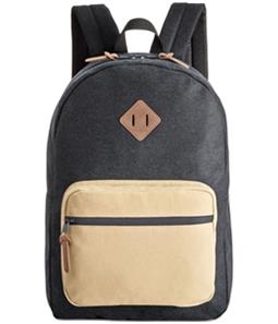 American Rag Mens Black Standard Backpack