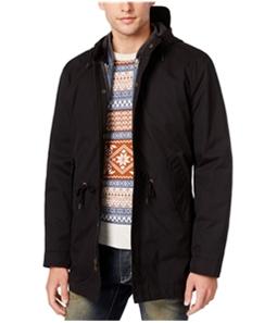 American Rag Mens Two-in-One Parka Coat