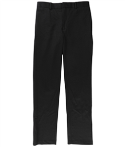 Alfani Mens Travel Essentia Casual Trouser Pants