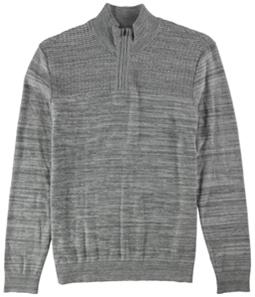 Alfani Mens Textured Pullover Knit Sweater