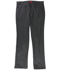 Alfani Mens Pinstripe Casual Trouser Pants