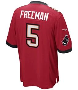 Nike Boys Josh Freeman Player Jersey