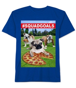 Jem Boys #Squad Goals Graphic T-Shirt