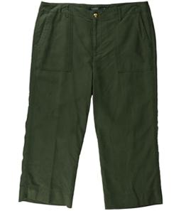 Ralph Lauren Womens Nyusha Casual Trouser Pants