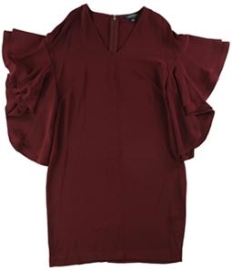 Ralph Lauren Womens Rhona Shift Dress