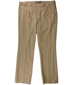 Ralph Lauren Womens Quartilla Straight Casual Trouser Pants