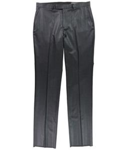 Kenneth Cole Mens Unhemmed Dress Pants Slacks