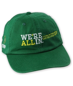 Fourty Seven Brand Unisex College NCAA We're All in Baseball Cap