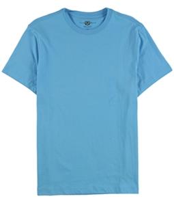 Club Room Mens Crew Neck Basic T-Shirt