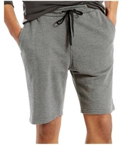Levi's Mens Line 8 Track Athletic Sweat Shorts
