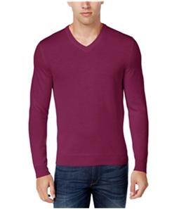 Club Room Mens Merino Blend Pullover Sweater