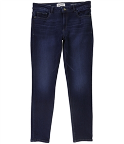 DL1961 Womens Emma Power Legging Skinny Fit Jeans