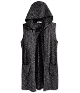 Epic Threads Girls Ribbed Hooded Sweater Vest
