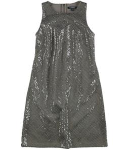 Ralph Lauren Womens Lark Sheath Dress