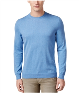 Club Room Mens Jersey Pullover Sweater
