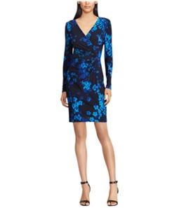American Living Womens Hendrick Midi Dress