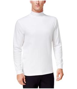 Club Room Mens LS Basic T-Shirt