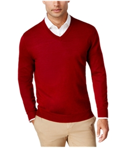 Club Room Mens Merino Knit Sweater