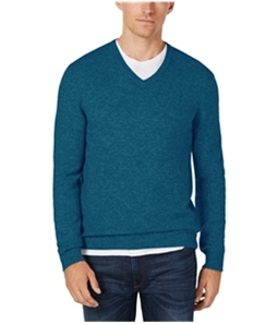 Club Room Mens Cashmere Knit Sweater