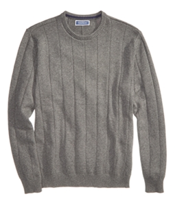 Club Room Mens Ribbed Knit Sweater