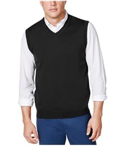 Club Room Mens Basic Knit Sweater Vest