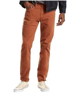 Levis Mens Taper Soft Twill Slim Fit Jeans