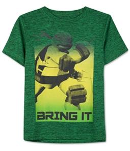 Nickelodeon Boys Bring It Graphic T-Shirt