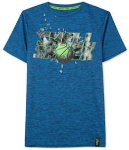 Nickelodeon Boys Carmelo Anthony Shell-Shock Graphic T-Shirt