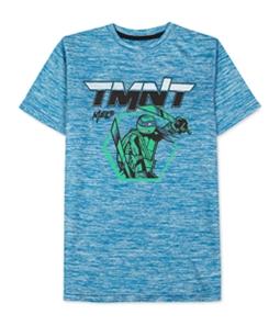 Nickelodeon Boys TMNT Melo Graphic T-Shirt
