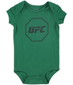 UFC Boys Octagon Logo Creeper Bodysuit Jumpsuit Pajama