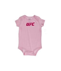 UFC Girls Creeper Bodysuit Jumpsuit