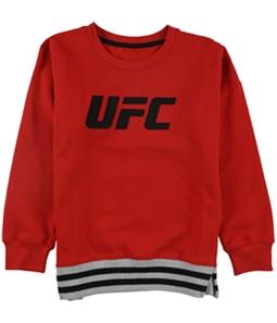 UFC Girls Roaring Glory Sweatshirt