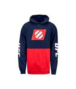 UFC Boys Marizo Pullover Hoodie Sweatshirt