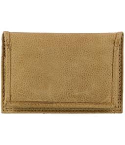 Tasso Elba Mens Magnetic Coin Card Case Wallet