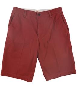 Dockers Mens Perfect Classic Casual Chino Shorts