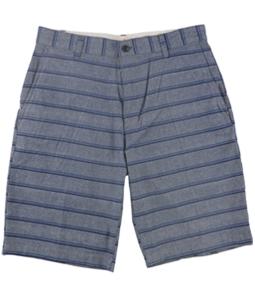 Dockers Mens Perfect Flat Front Casual Walking Shorts