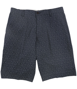 Dockers Mens Anchor Print Casual Walking Shorts