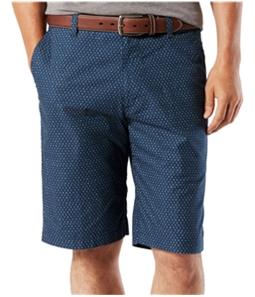 Dockers Mens Printed Casual Walking Shorts