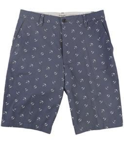 Dockers Mens Anchor Casual Walking Shorts