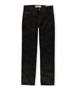 Ecko Unltd. Mens 711 Camo Slim Fit Jeans