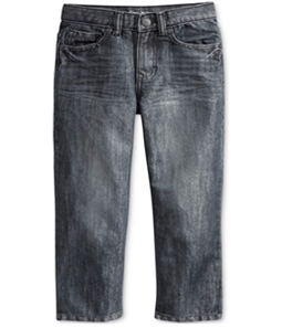 Calvin Klein Boys 5 pocket Skinny Fit Jeans