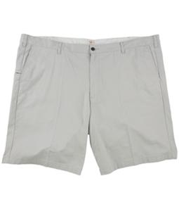Dockers Mens Flat Front Casual Chino Shorts