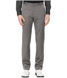 Calvin Klein Mens Slim Fit Stretch Casual Trouser Pants