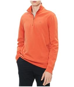 Calvin Klein Mens New Essential Sweatshirt