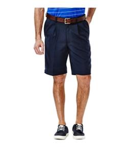 Haggar Mens Cool 18 Athletic Walking Shorts